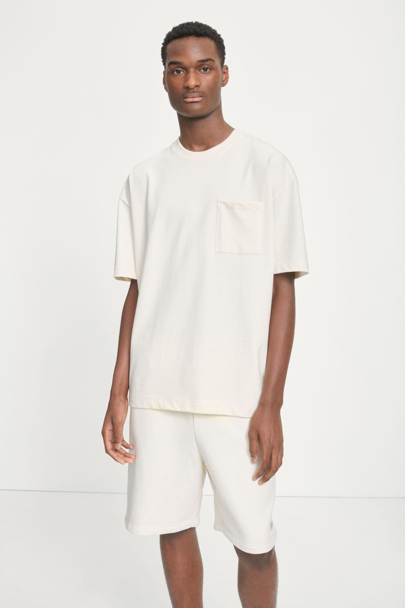 Undyed M t-shirt 11716