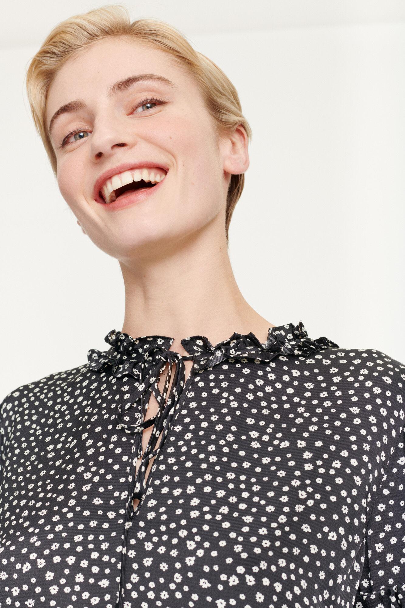 Vivre blouse aop 12887