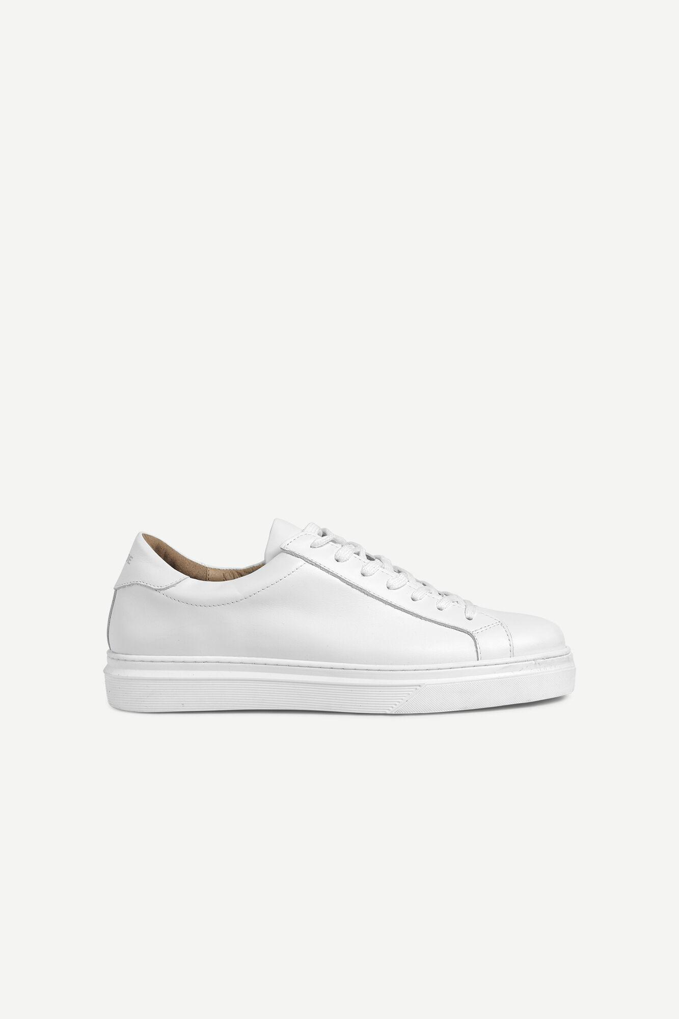 Olja sneakers 11399, WHITE