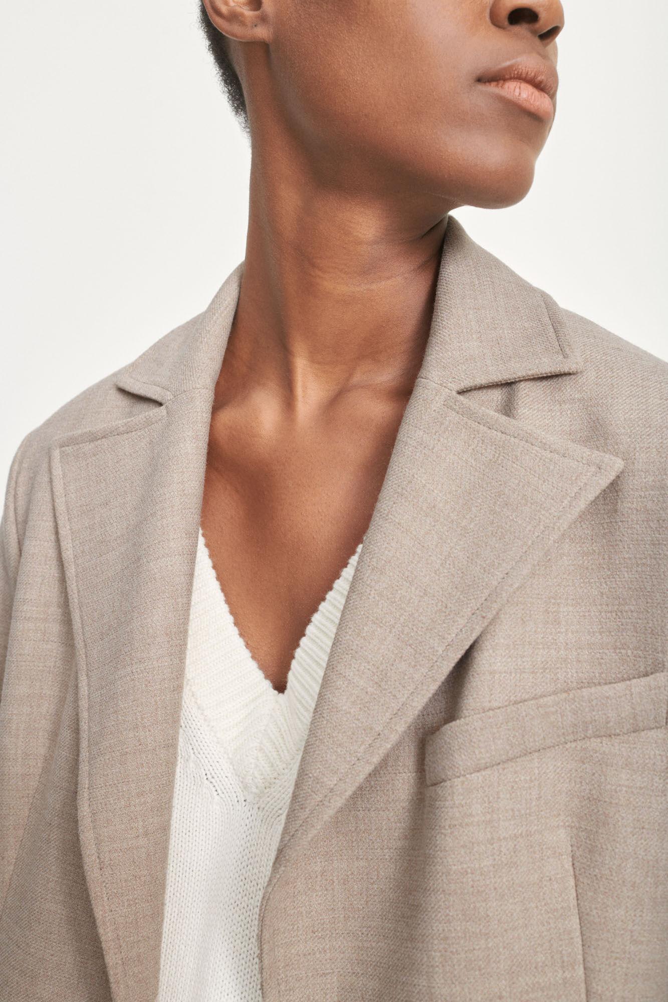 Valerienne jacket 13154
