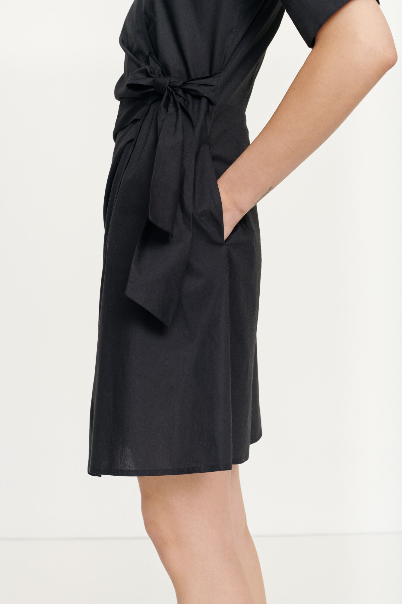 Althea ss short dress 11332