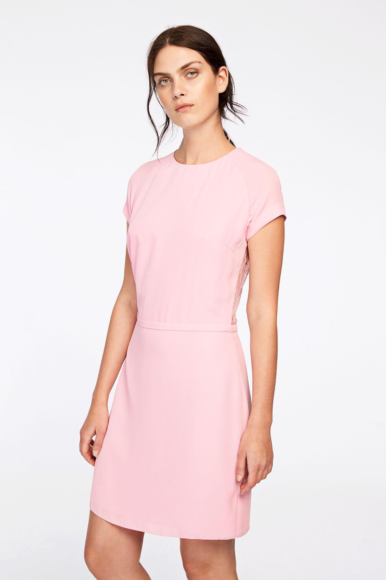 Isar s dress 3973, LILAC SACHET