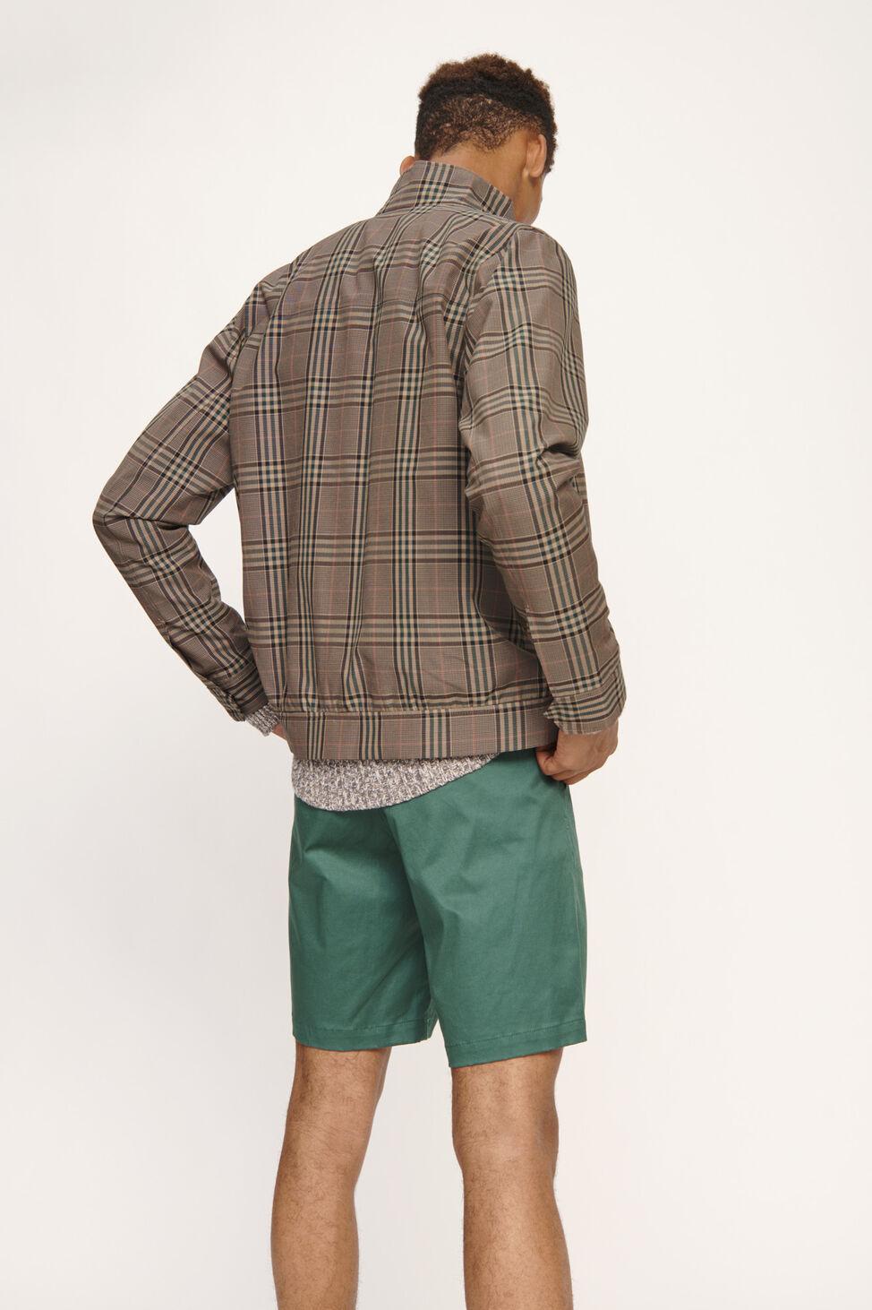 Bridge jacket 10721