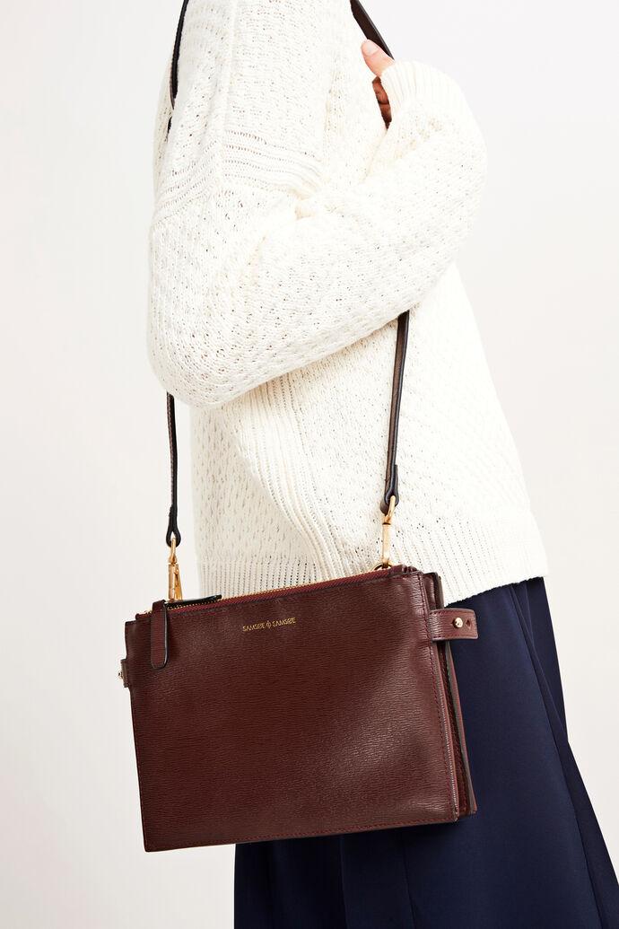 Ruby bag 9641, WINETASTING