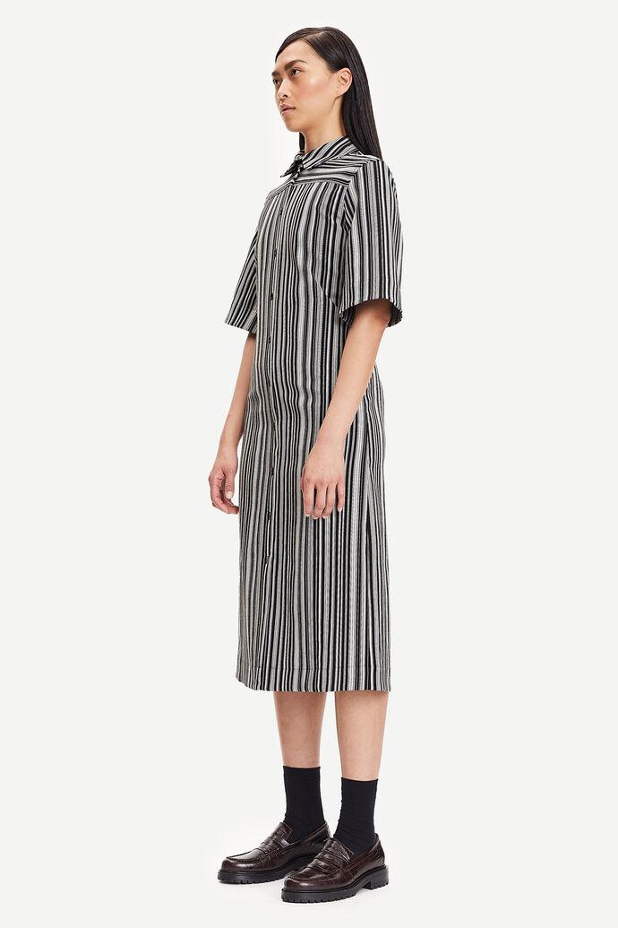 Demi long dress 14182 image number 3