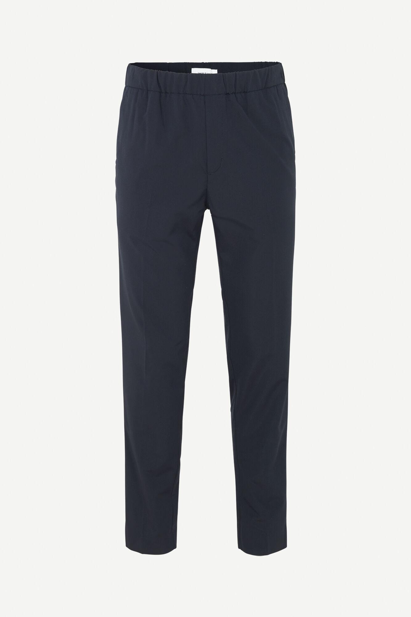 Laurent drawstring trousers 9979