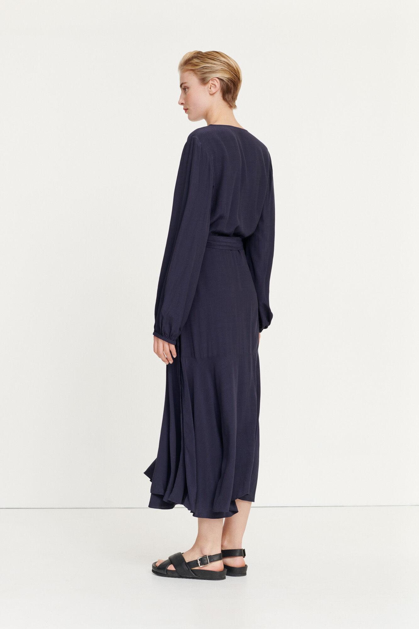 Kleva long dress 10864