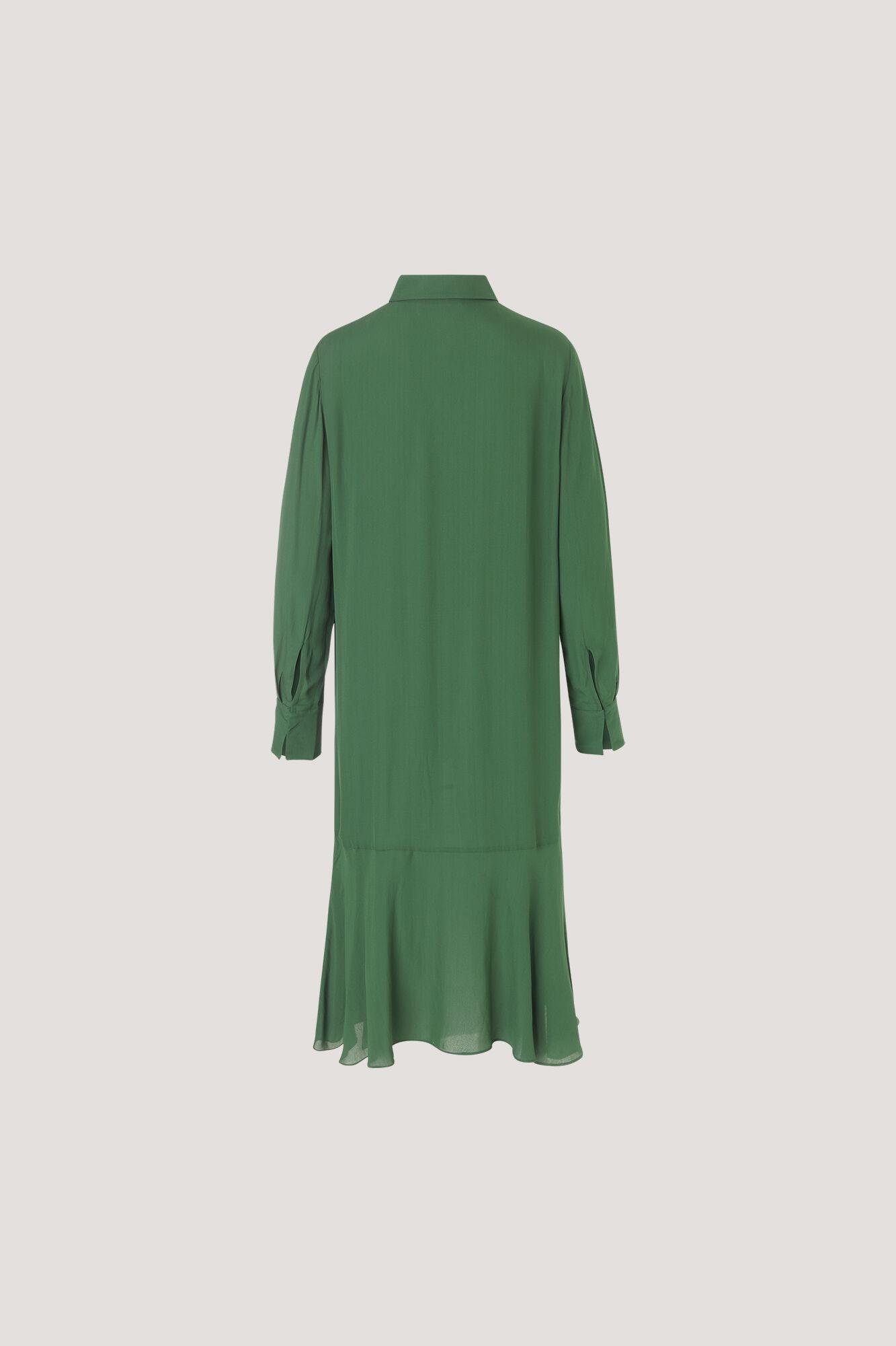 Andrea ls dress 8083
