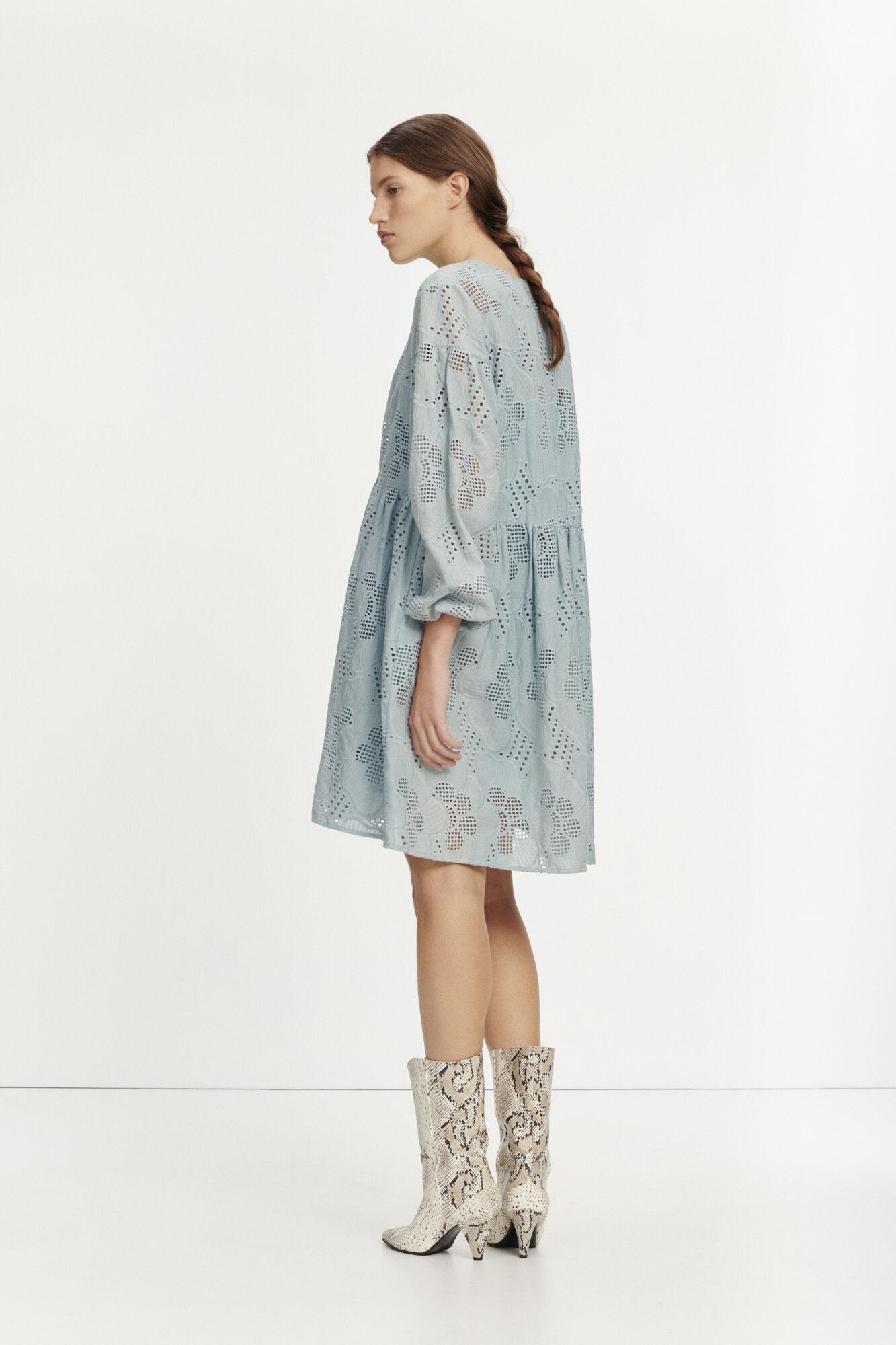 Jolie short dress 11455