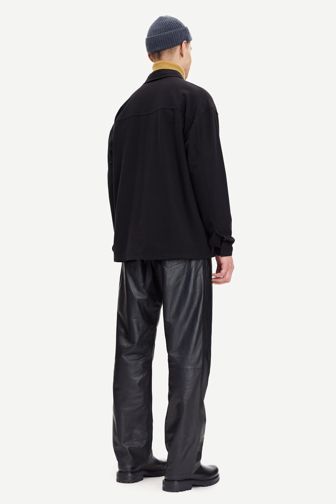 Poul shirt 11723