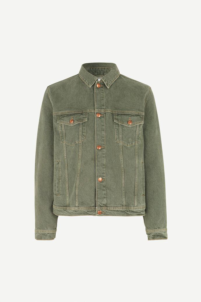 Laust jacket 12717, GRASS