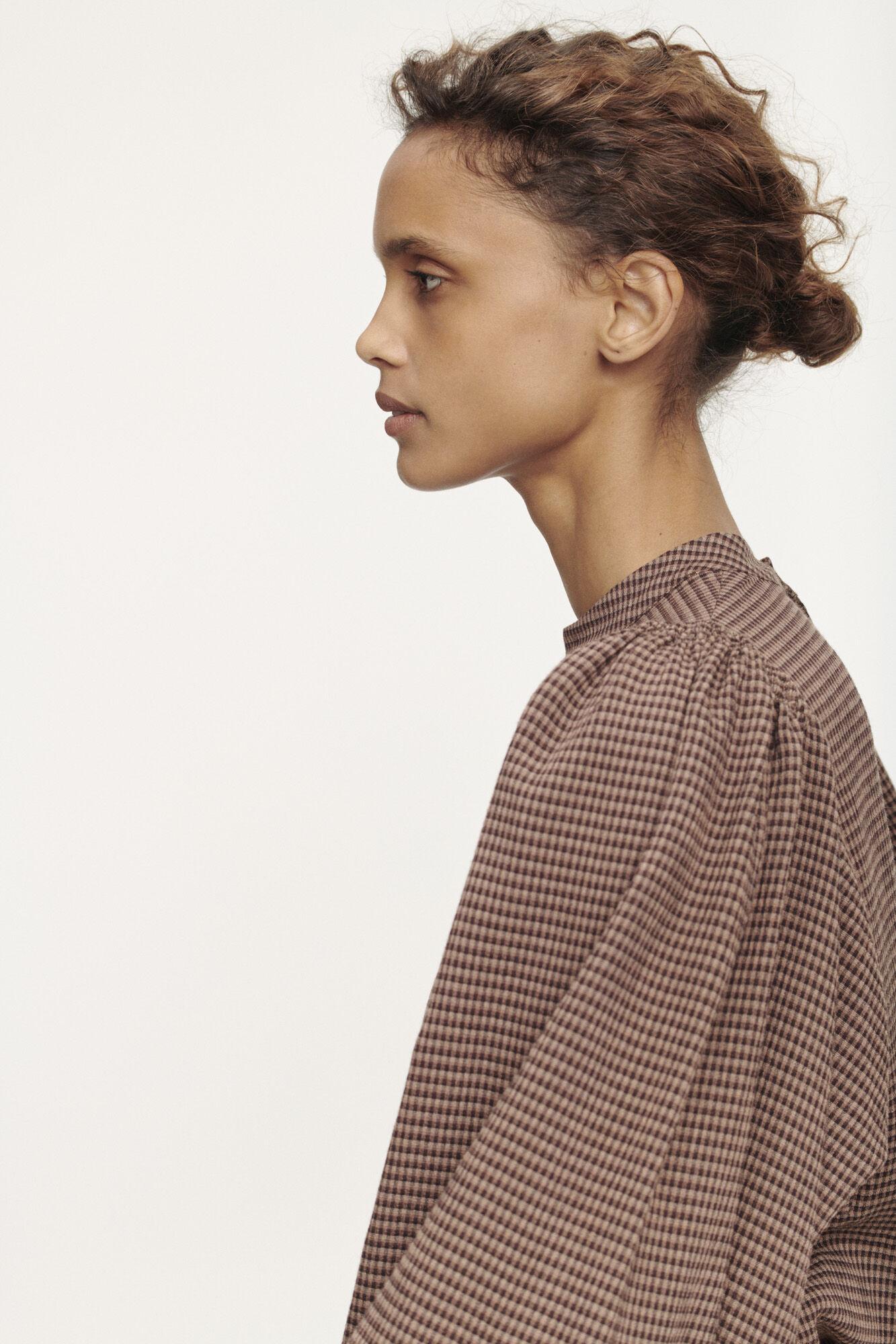 Harriet blouse 11238