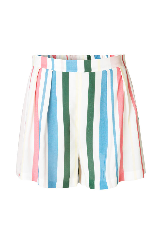 Ganda shorts aop 9943, COTTAGE STRIPE