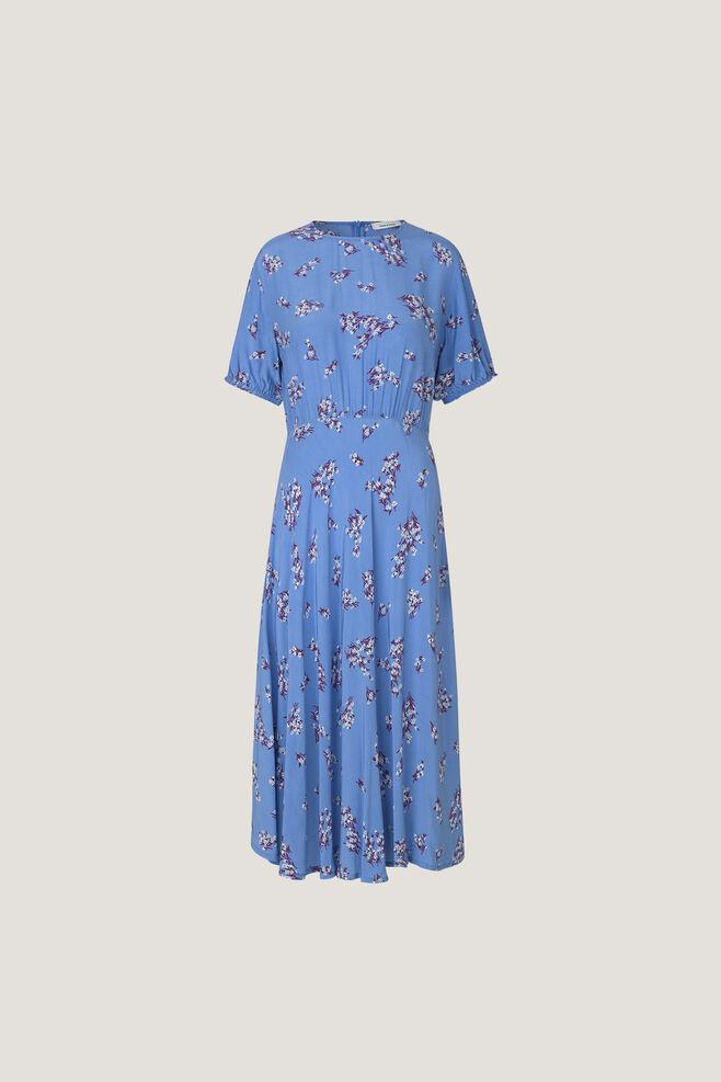 Decora dress aop 10864