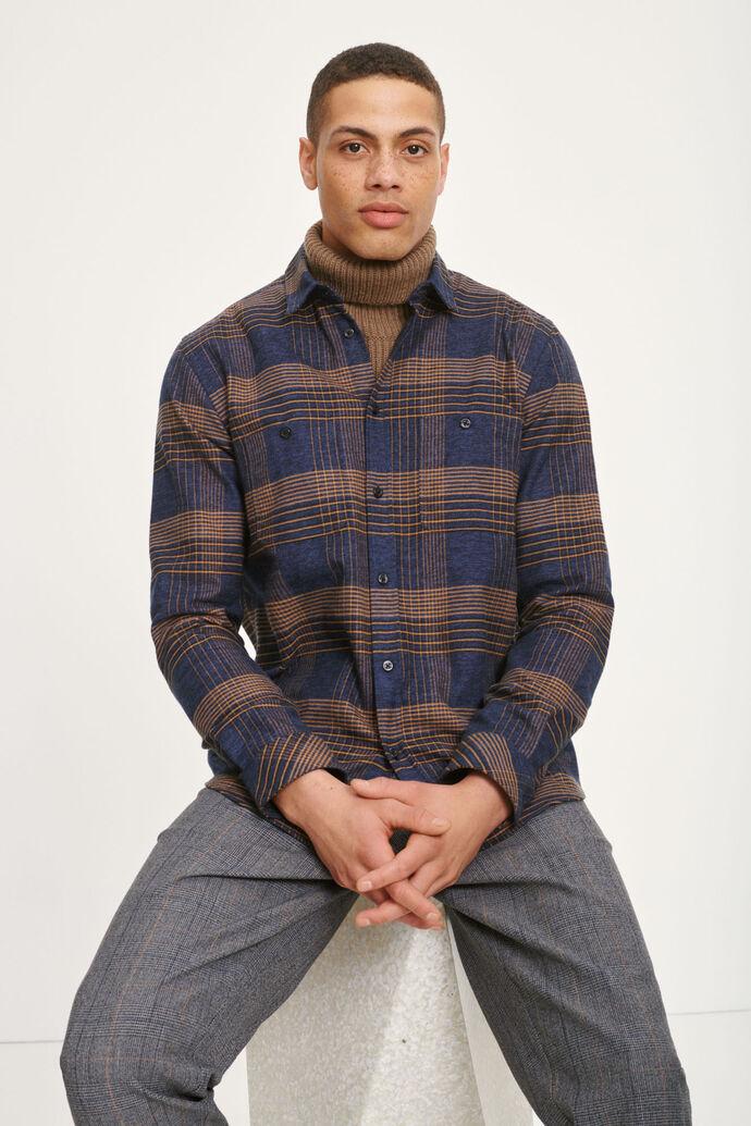Liam NV shirt 12794, CUMIN CH.