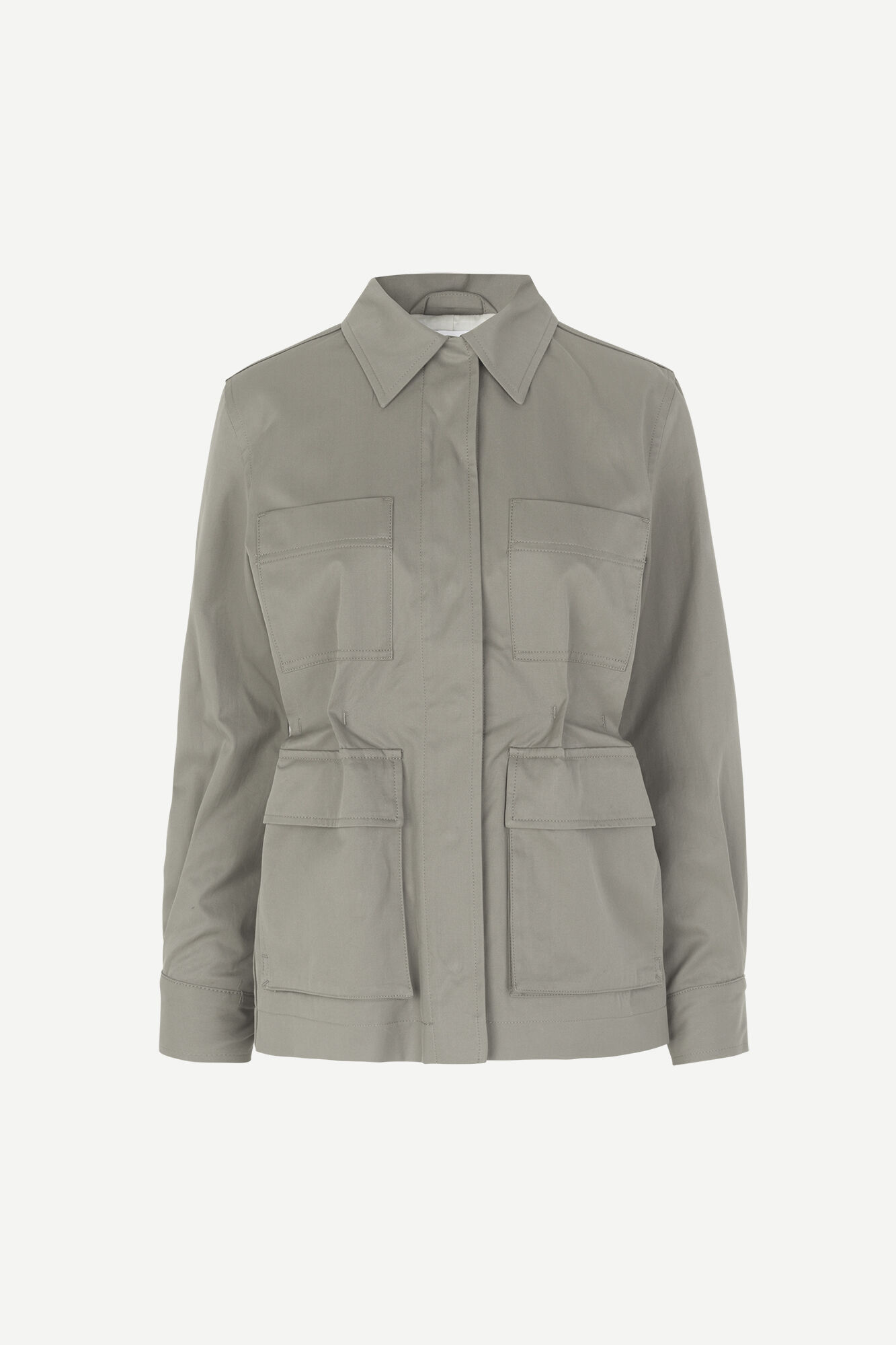 Beatrice jacket 12661, AIR KHAKI