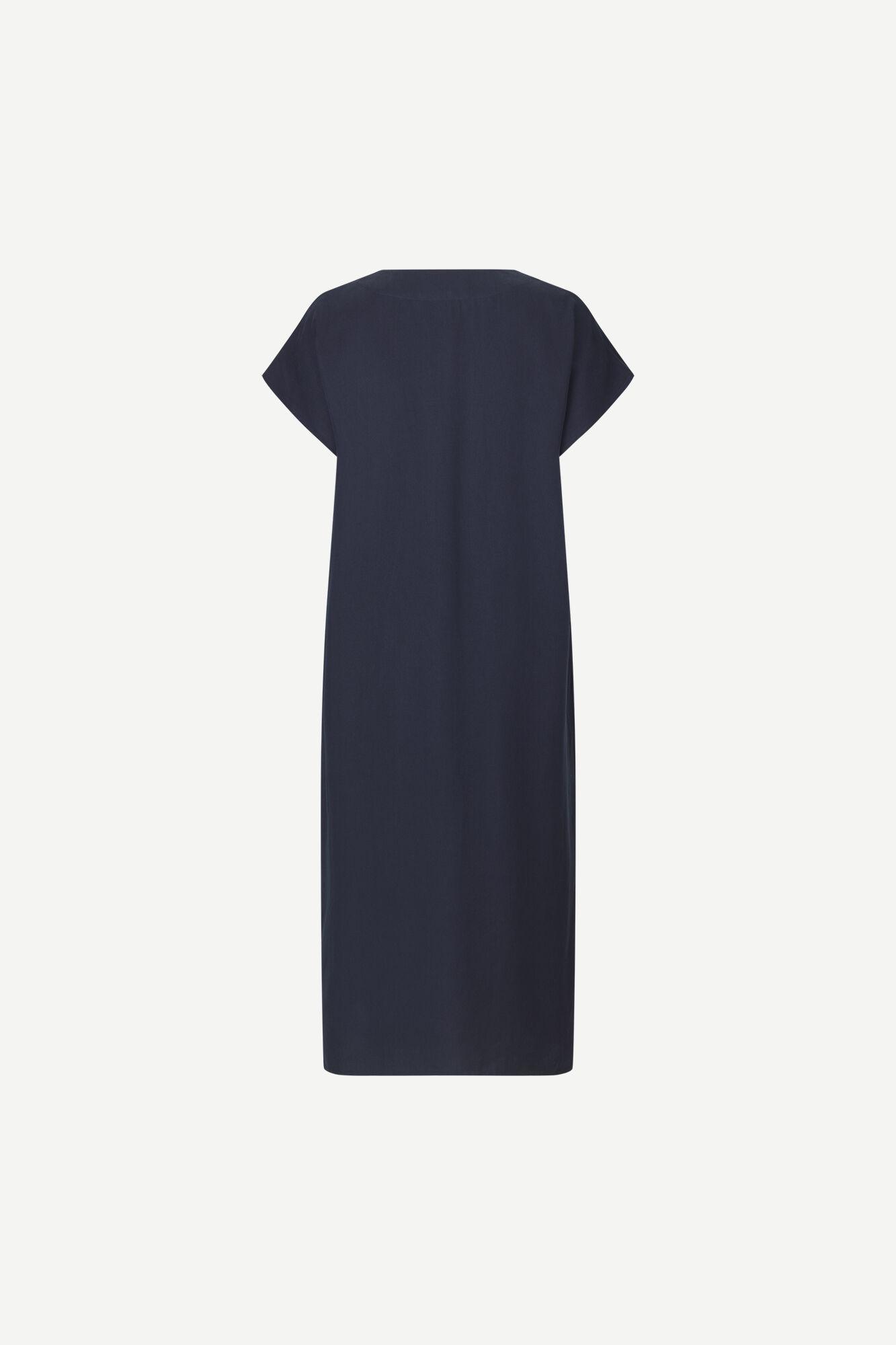 Himill ss dress 14028