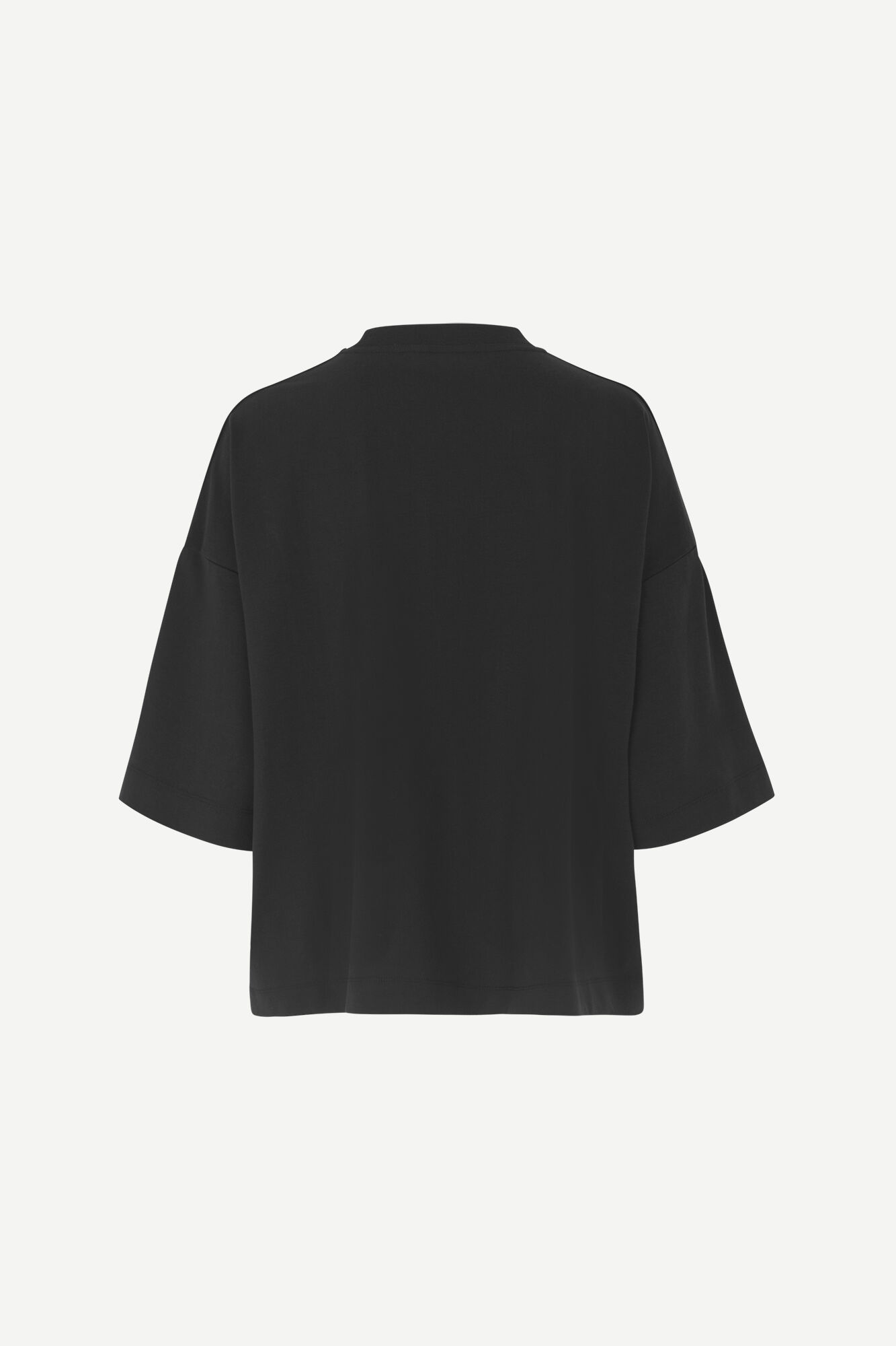 Eloise t-shirt 12700, BLACK