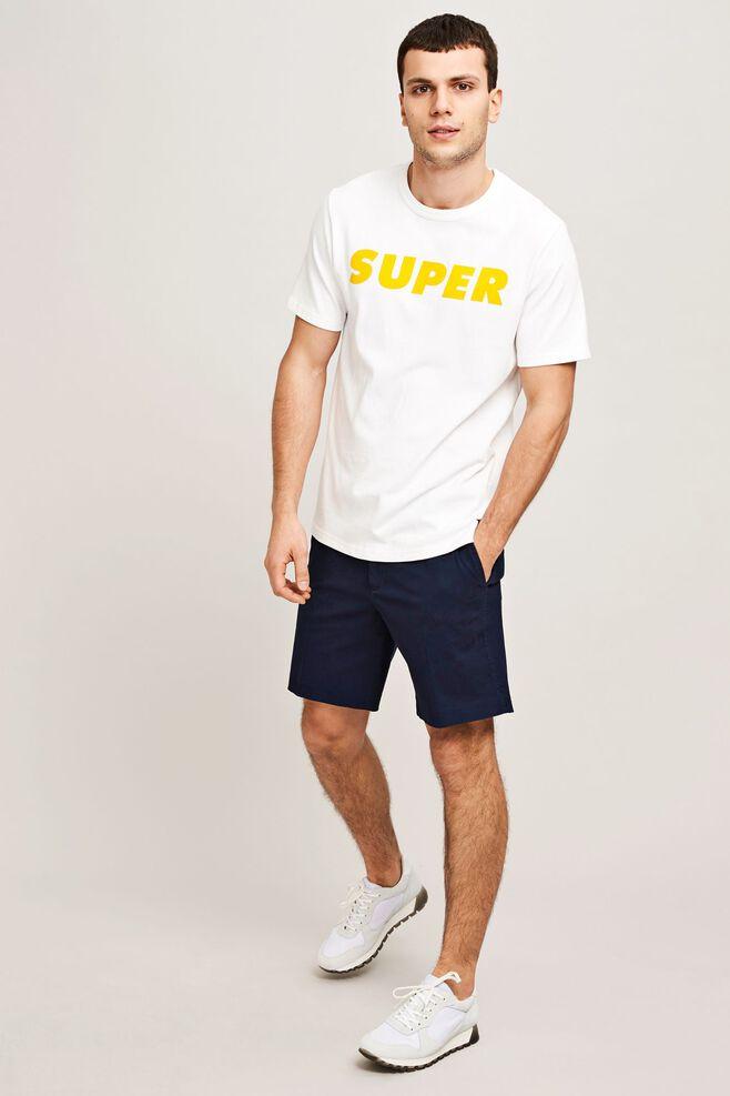 Futurist o-n ss 8238, WHITE SUPER