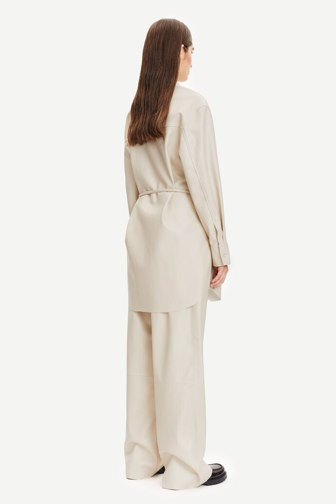 Noomi trousers 13003, OATMEAL numéro d'image 1