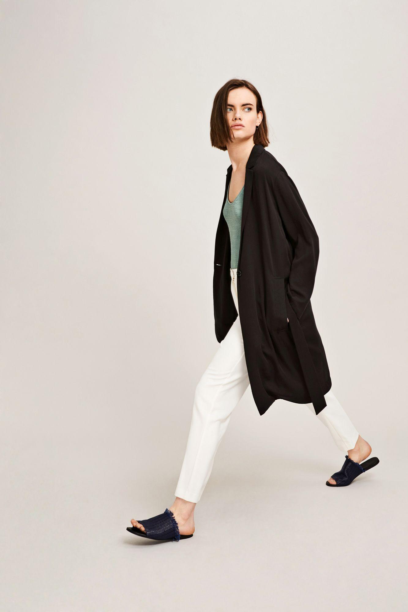 Kaya jacket 6597, BLACK