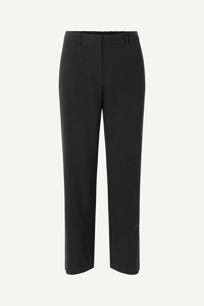 Hoys f trousers 13005, BLACK
