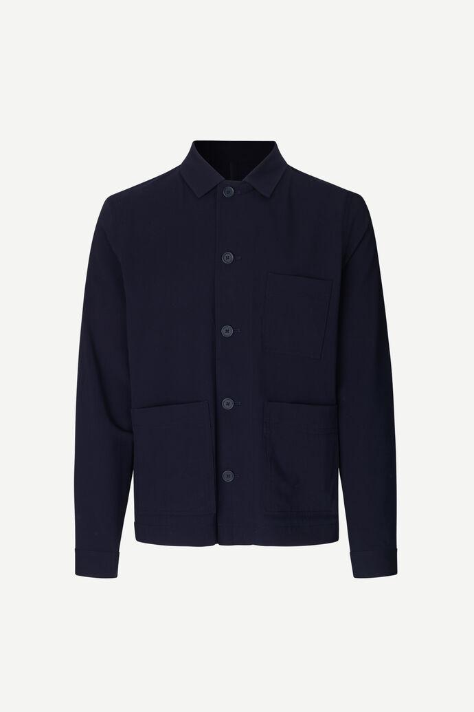 Worker x jacket 10931, NIGHT SKY