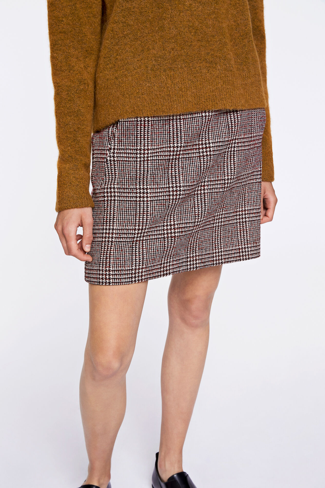 Nor o-n short 7355, B GOLDEN MEL