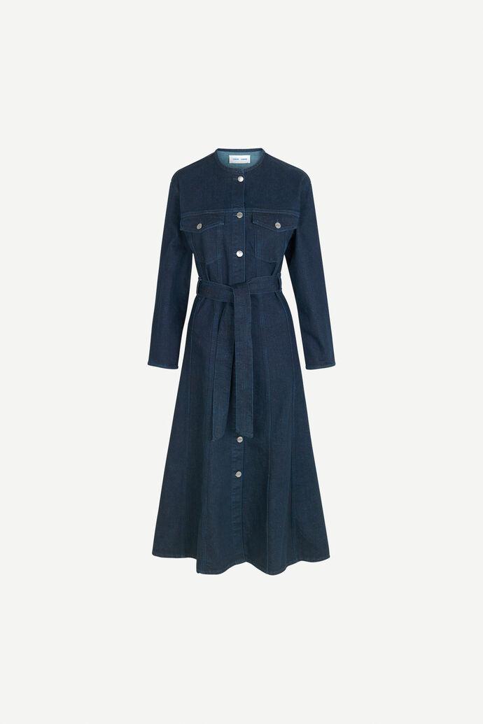 Buibui dress 12900, INDIGO