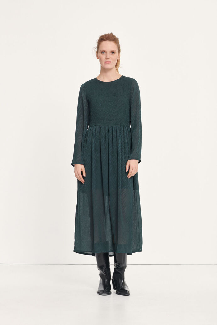 Larimar long dress 11240