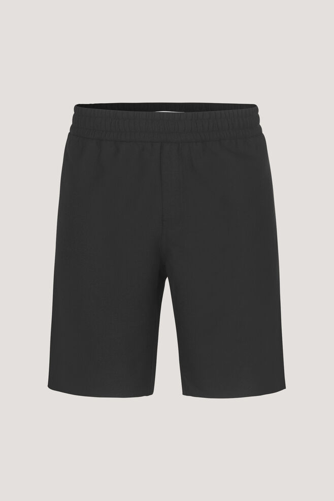 Smith shorts 7640, BLACK