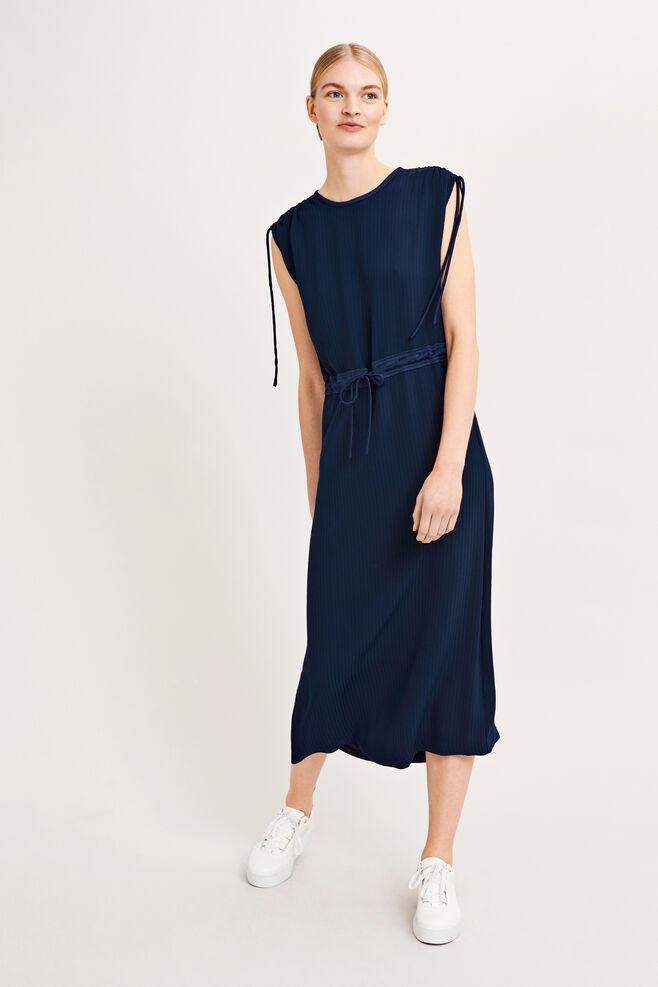 Ruba dress 9309, DARK SAPPHIRE