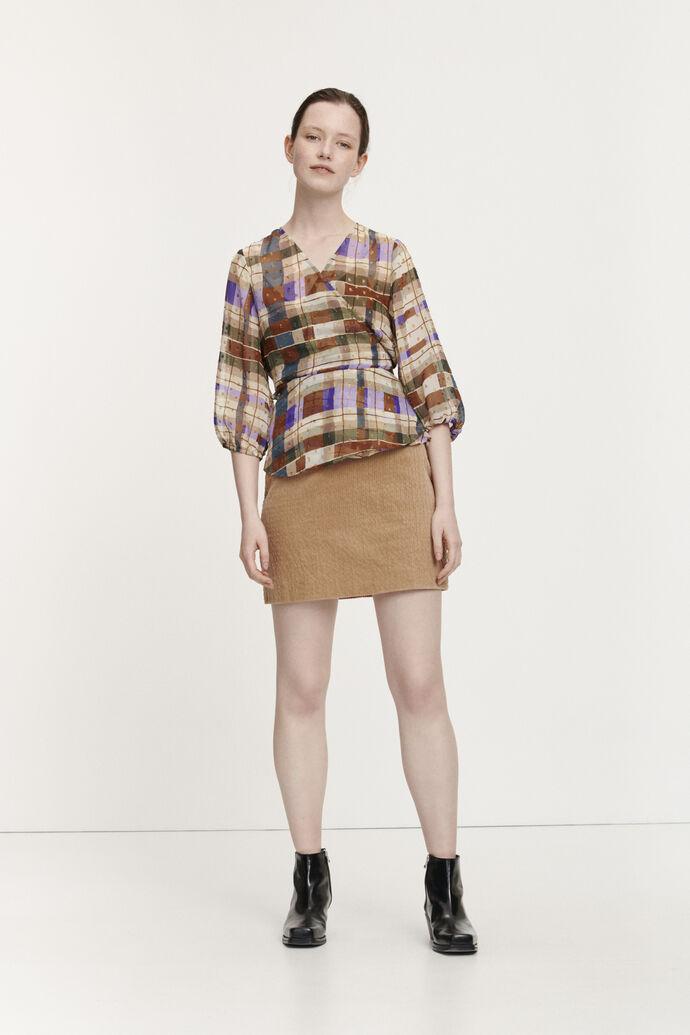 Veneta blouse aop 11243