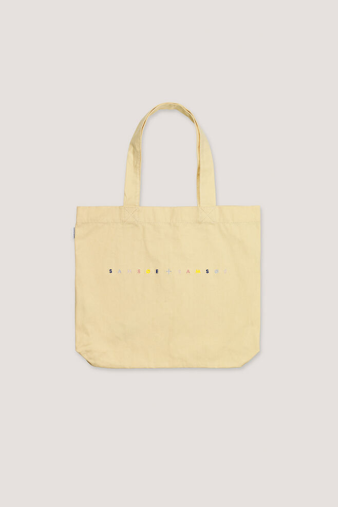 Canvas shopper 10833