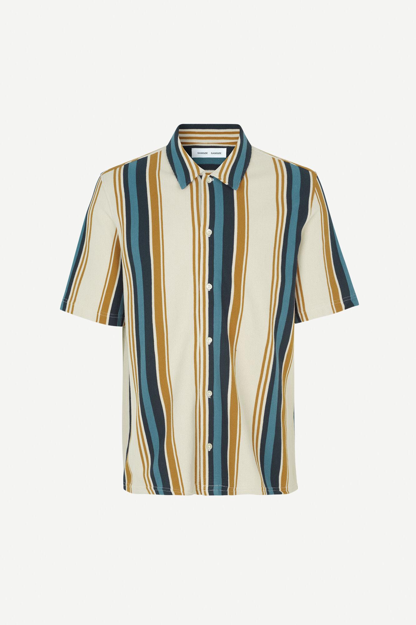 Kvistbro shirt st 11565, OVERCAST ST.
