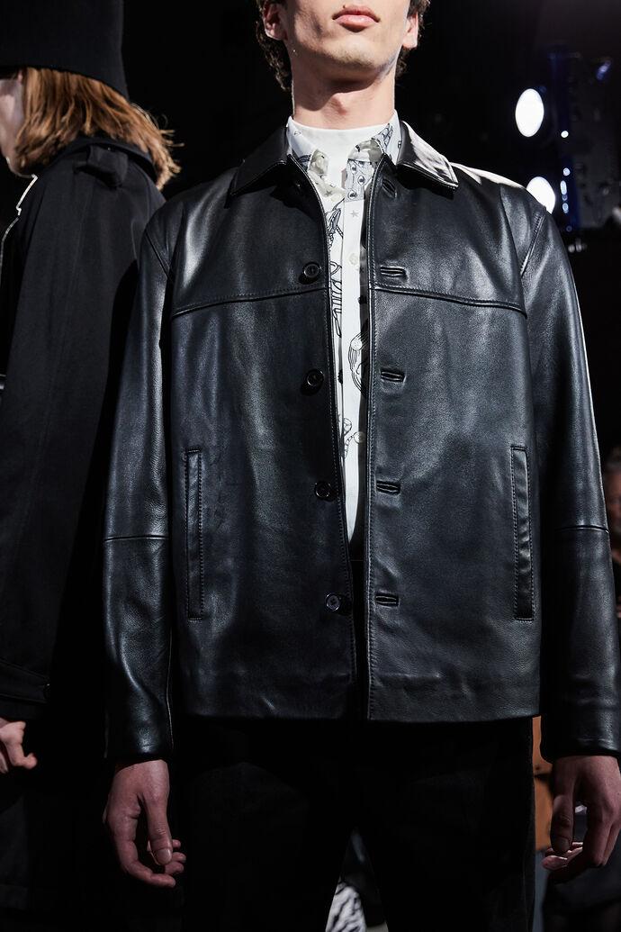 Virgo jacket 12836