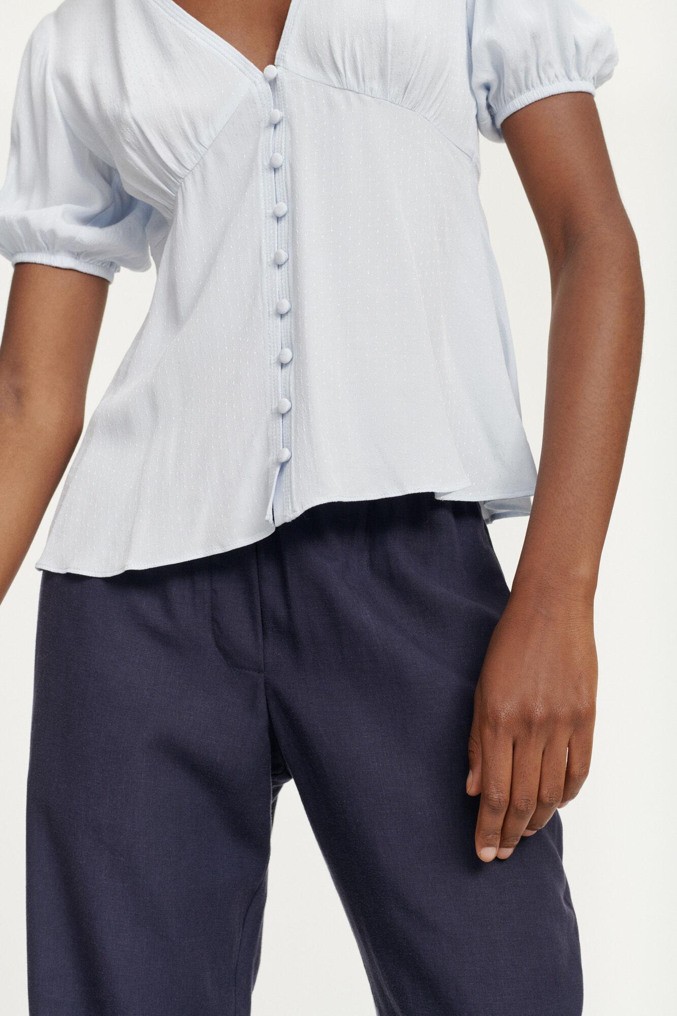 Hoys straight pants 12663