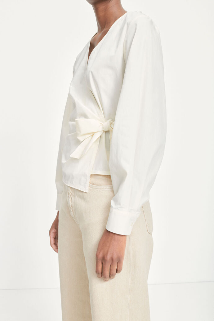 Althea blouse 11466 image number 1