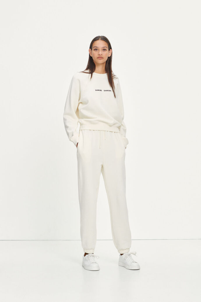 Carmen trousers 10902, EGGNOG