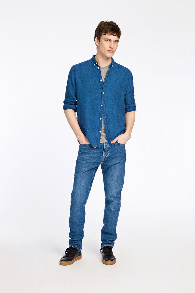 Liam BX 8177, DENIM BLUE