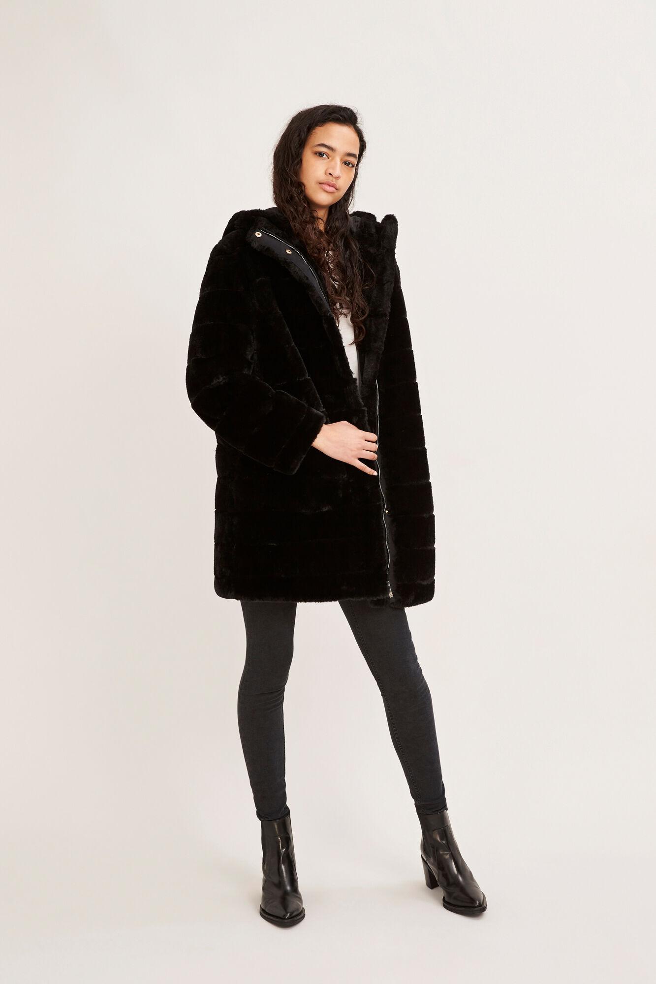 Saba long jacket 7309