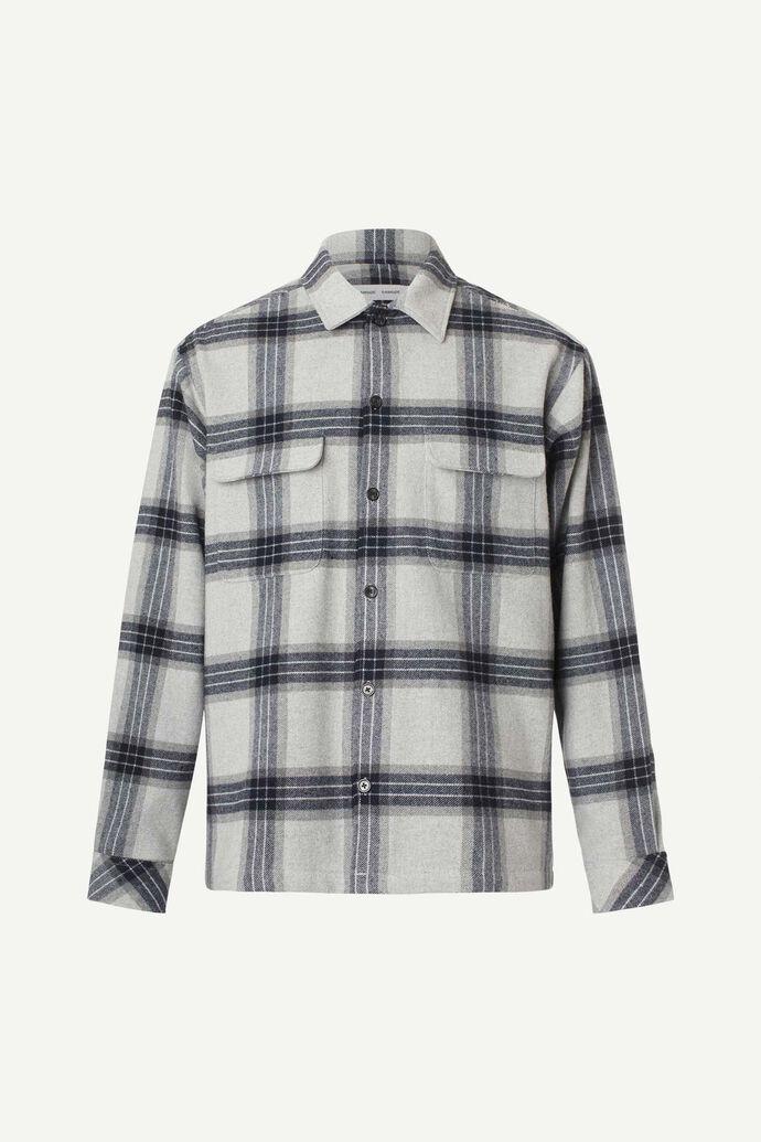 Castor H shirt 14089, GREY MEL CH. numéro d'image 5