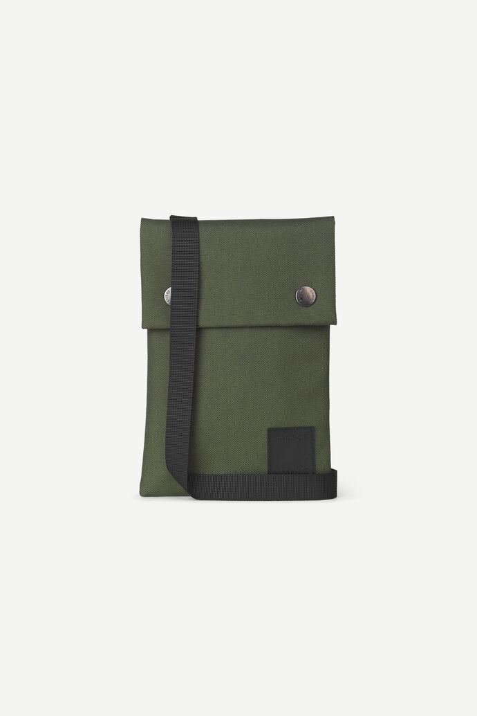 Cobett neck bag 9328, CAPULET OLIVE