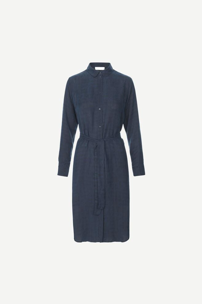 Rissa shirt dress 10851