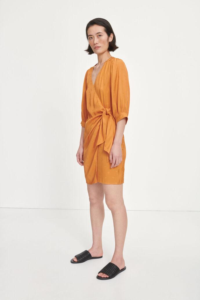 Celestina wrap dress 14025 image number 3