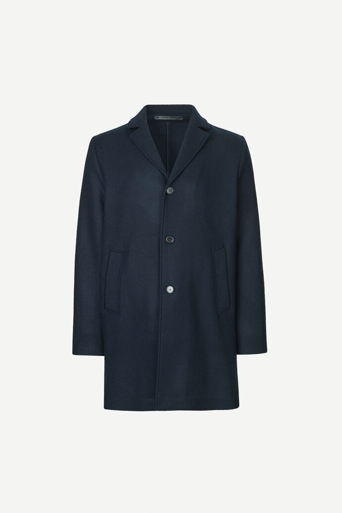 Mola coat 12827, SKY CAPTAIN