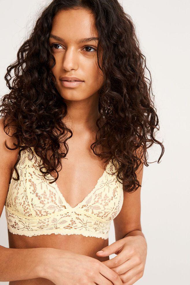 Creole bra 9921