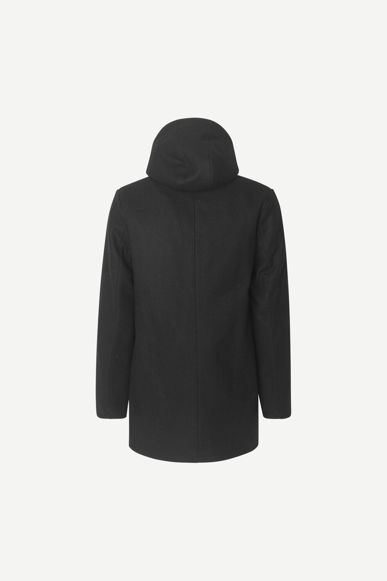 Snyder coat