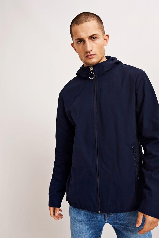 Bangali jacket 7456, DARK SAPPHIRE