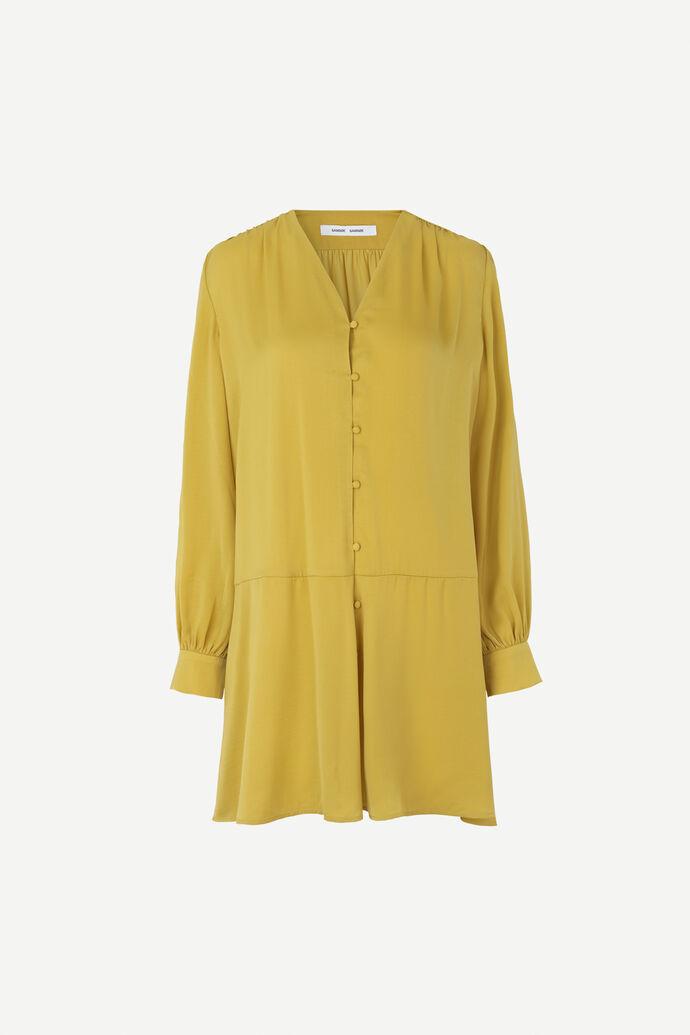 Jetta short dress 12770, OLIVENITE